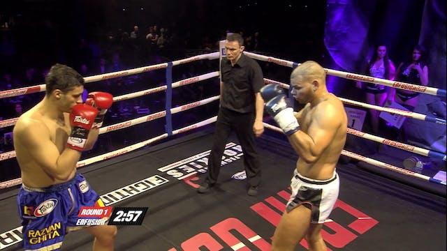 Enfusion #11 Razvan Ghita (ROU) vs Ga...