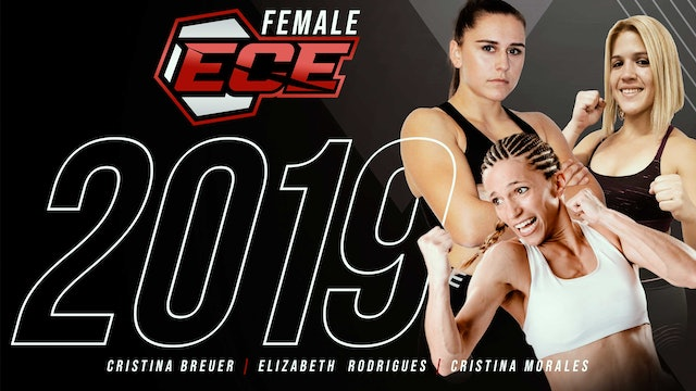 Enfusion Cage Events Female 2019