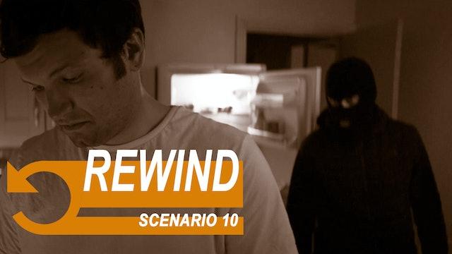 RewindSafe - Home Invasion