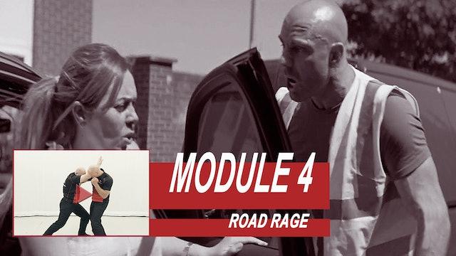 Training Module 4 - Road Rage