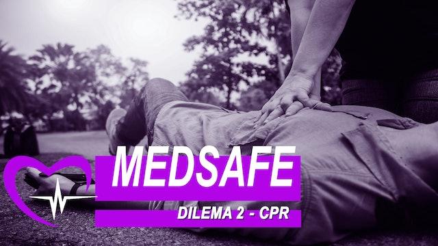 MedSafe - CPR