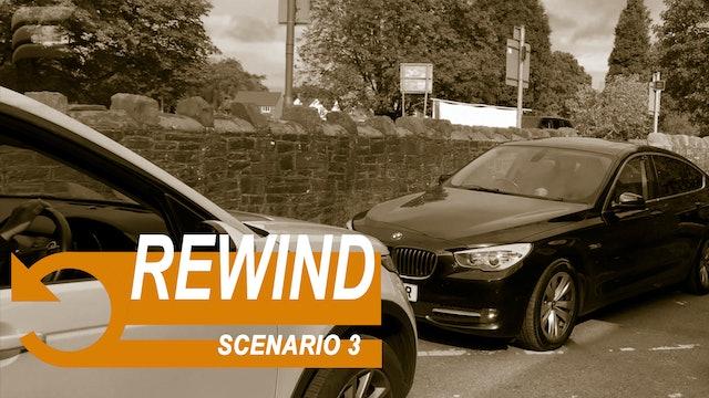 RewindSafe 3 - Road Rage