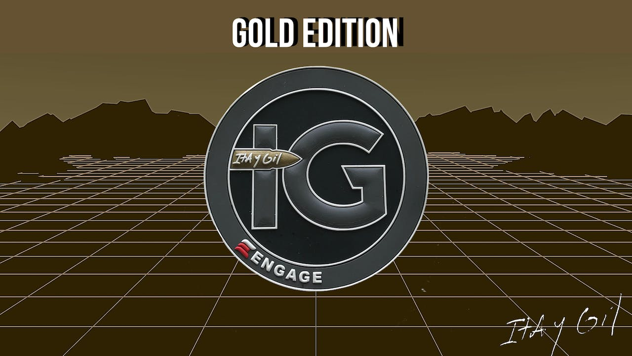 EngageMovie - The Morale Patch - Gold Edition