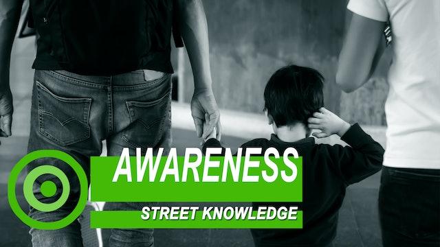 AwarenessSafe - Street Knowledge