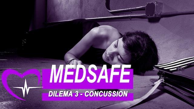 MedSafe - Concussion
