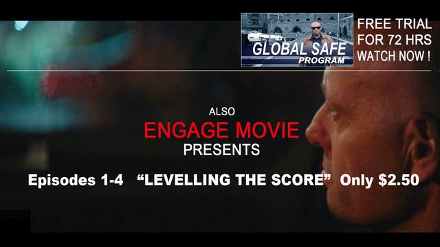 The Global-safe Program | EngageMovie
