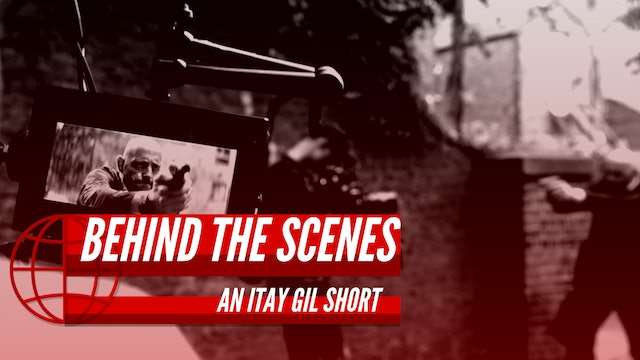 Behind The Scenes - The Movie Short