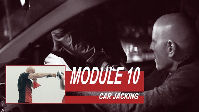 Training Module 10 - Car Jacking