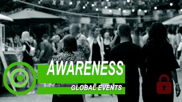 AwarenessSafe - Global Events