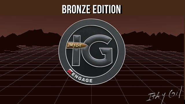 Bronze Patch Video