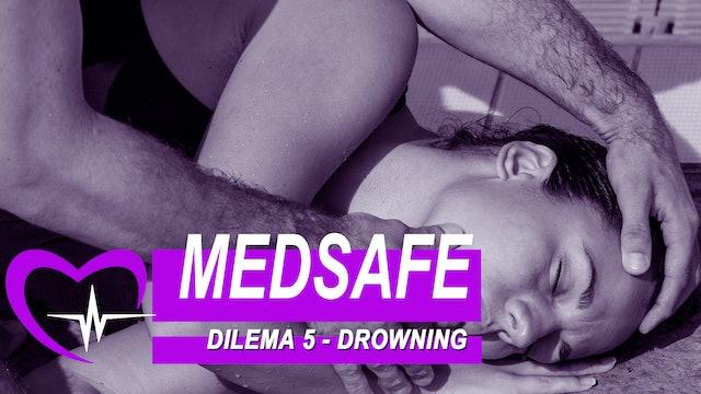 MedSafe - Drowning