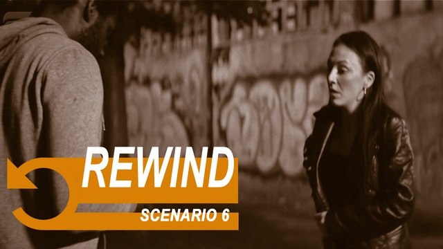 RewindSafe - Sexual Assault