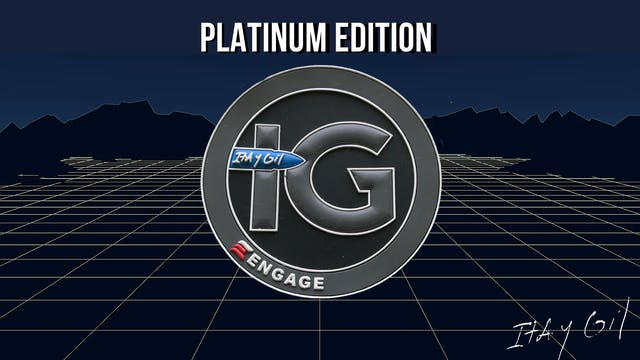 EngageMovie - The Morale Patch - Platinum Edition