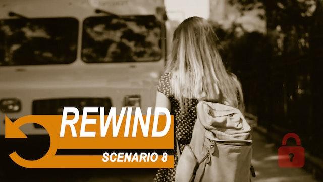 RewindSafe - Module 8