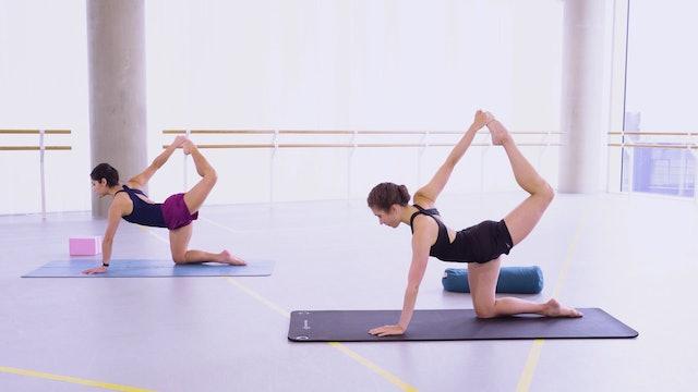 Yoga and Meditation | 6