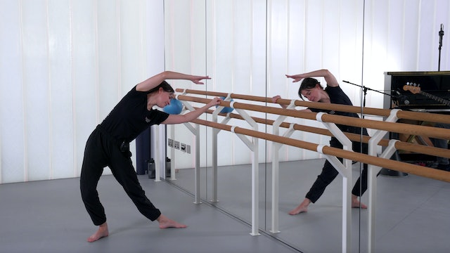 Ballet Fit with Lucy Lowndes | 2