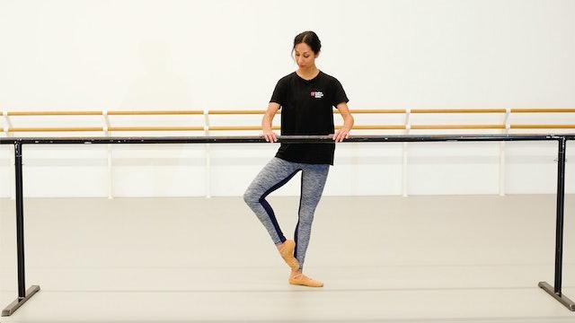 Ballet with Sarah Kundi | 3