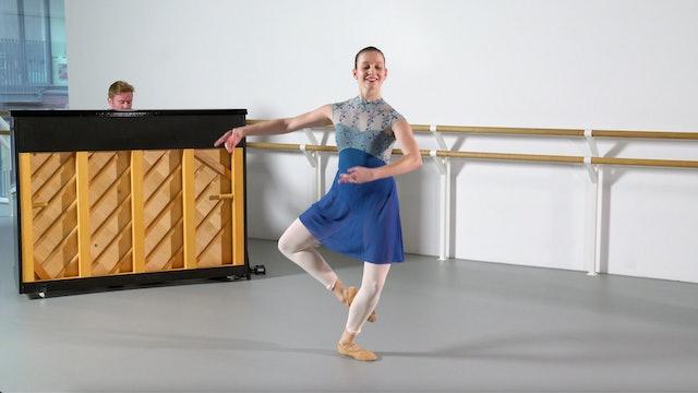 Ballet with Richard Bermange | 8