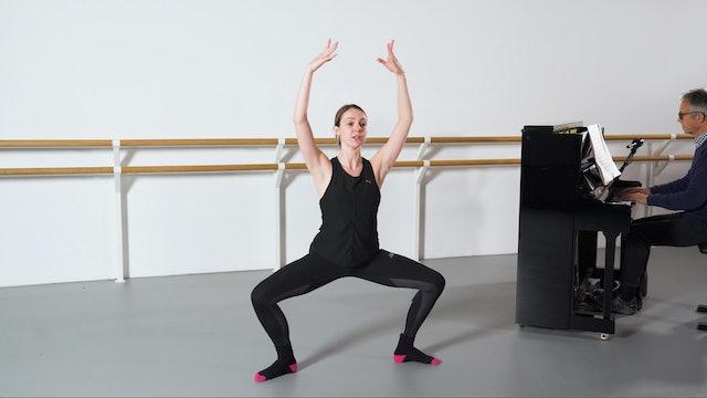 Dance Cardio with Nicky Henshall | 4
