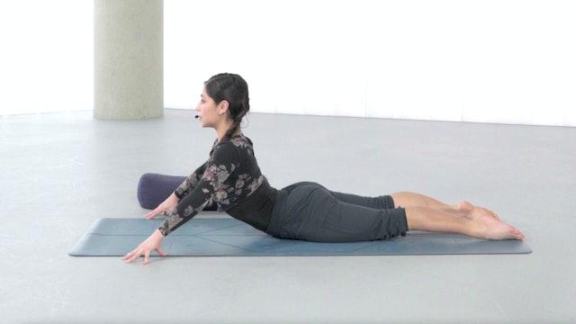 Bitesize Yoga: Restorative
