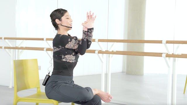 Bitesize Yoga: Seated
