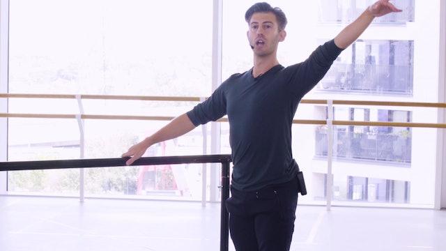 Bitesize Ballet | 1