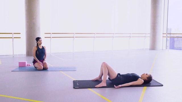 Yoga and Meditation | 4
