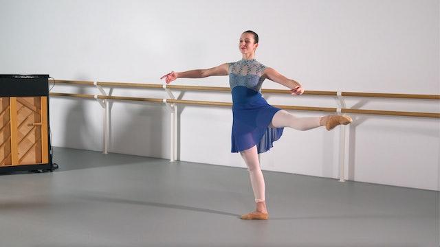 Ballet with Richard Bermange | 6