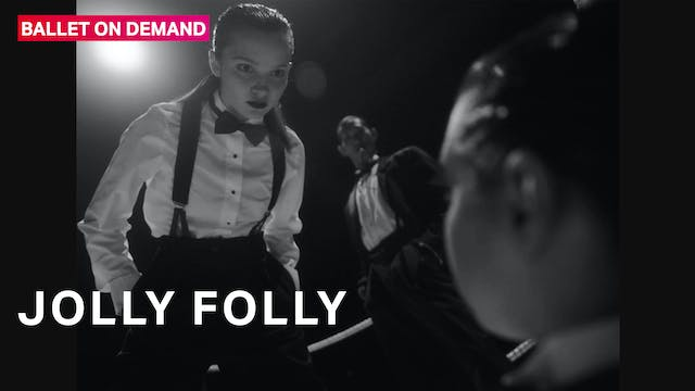 Jolly Folly | Arielle Smith