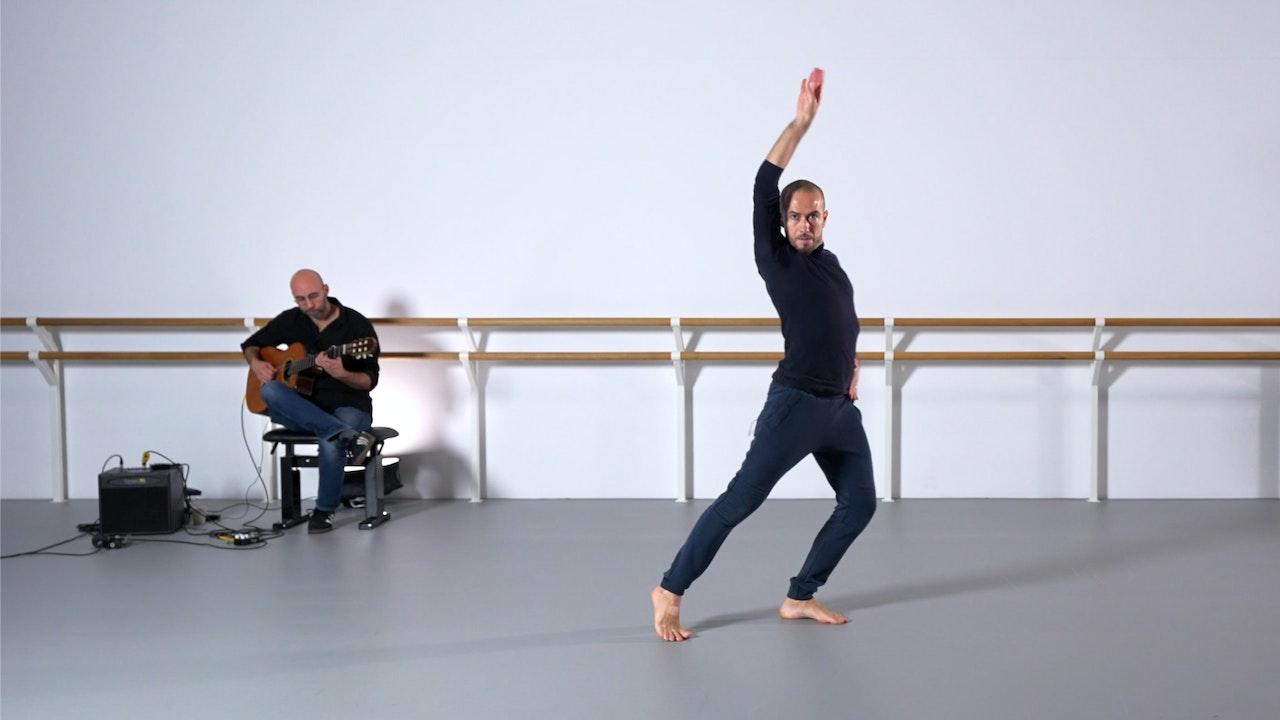 Flamenco Roots with Jose Agudo