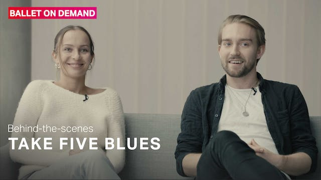 Behind the Scenes: Take Five Blues