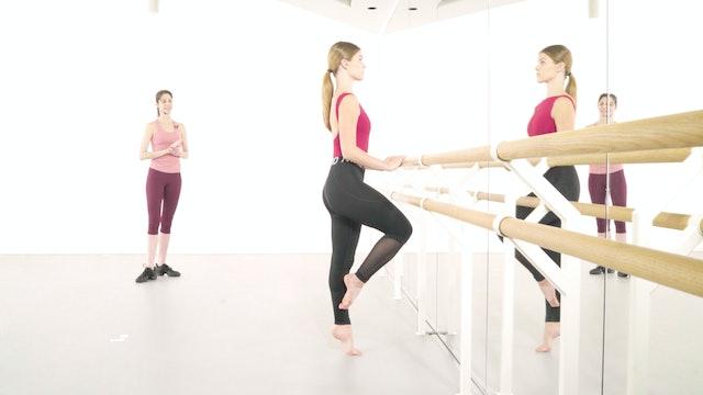 Building Ballet Strength: Teen to Adult | 2