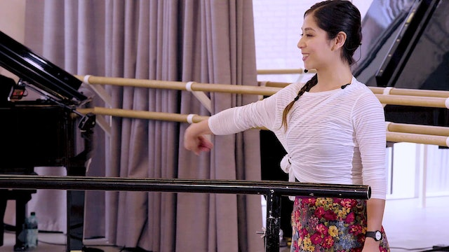 Ballet with Crystal Costa | 5