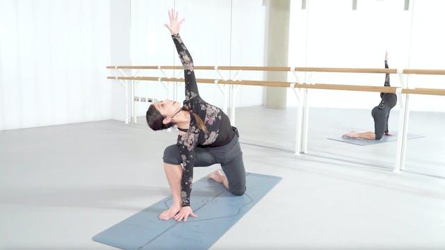 Bitesize Yoga: Morning