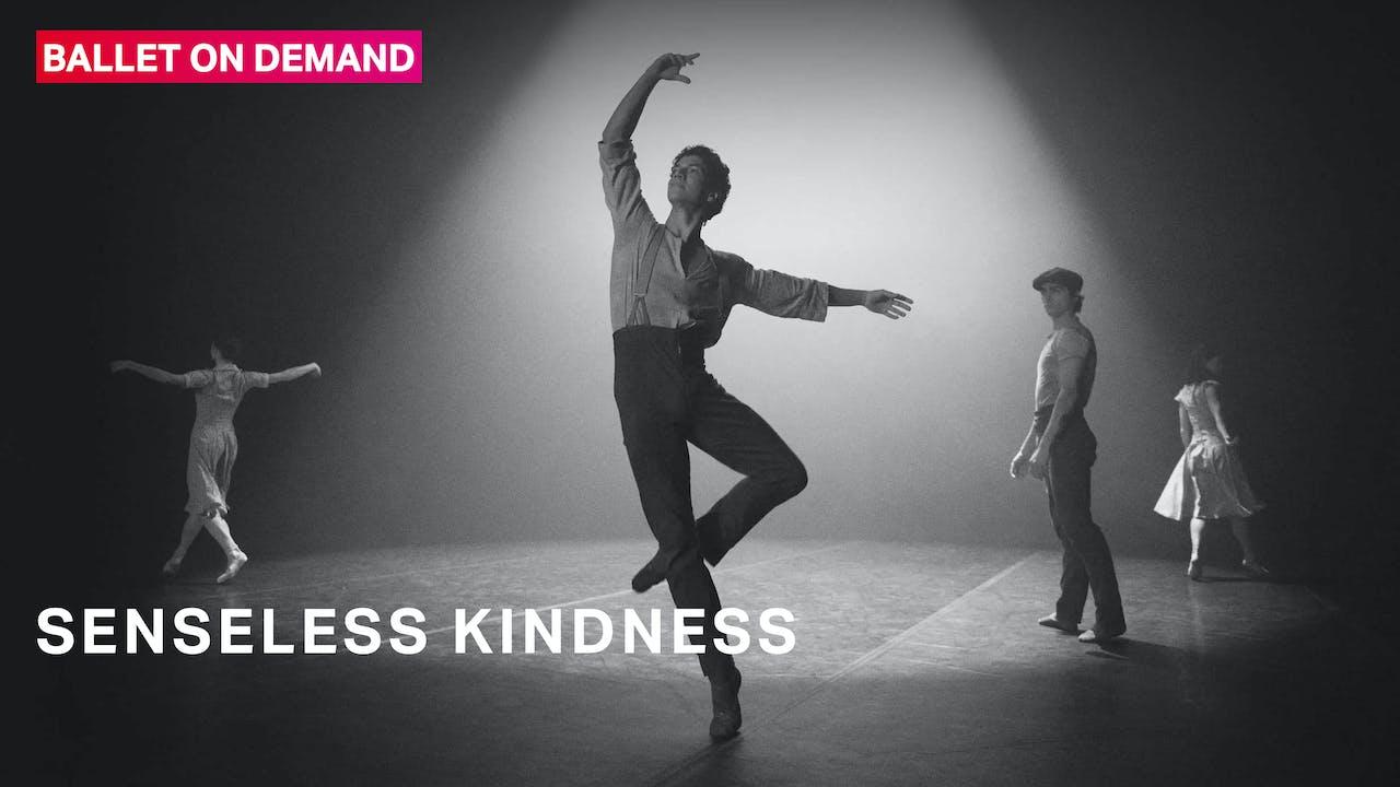 Senseless Kindness