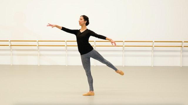 Ballet with Sarah Kundi | 8