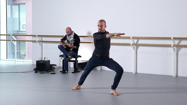 Flamenco Roots with Jose Agudo | 4