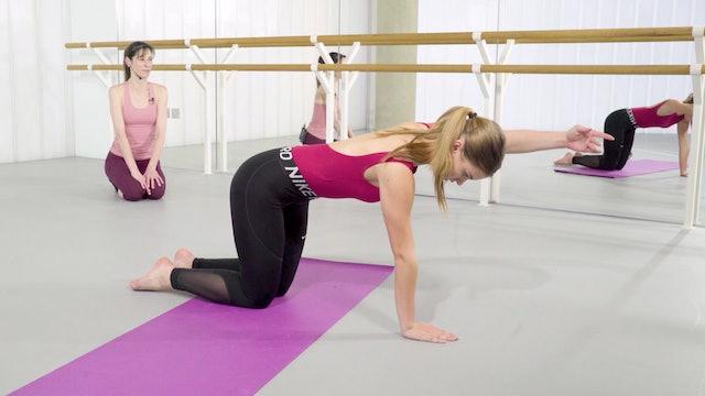 Building Ballet Strength: Teen to Adult | 1