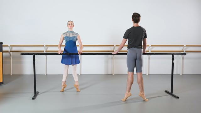 Ballet with Richard Bermange | 4