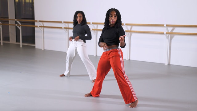 Contemporary with Alleyne Dance | 3