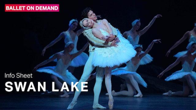 Swan Lake | Info Sheet