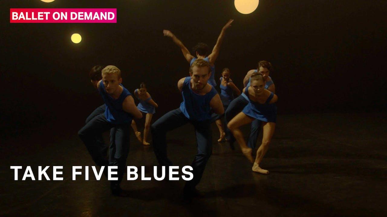 Take Five Blues