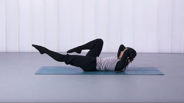 Ballet Warm-Ups: Centre