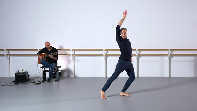 Flamenco Roots with Jose Agudo | 6