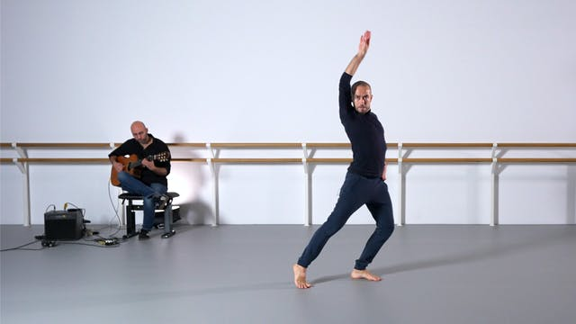 Flamenco Roots with Jose Agudo   6