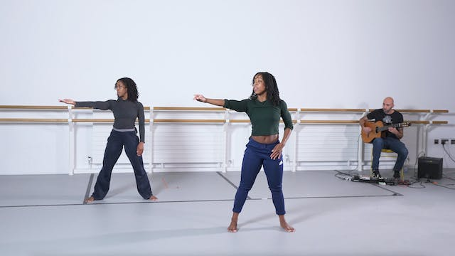 Contemporary with Alleyne Dance | 4