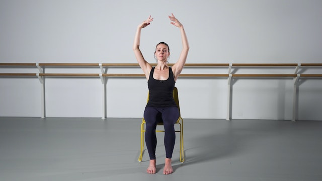 Chair Fit with Nicky Henshall | 1