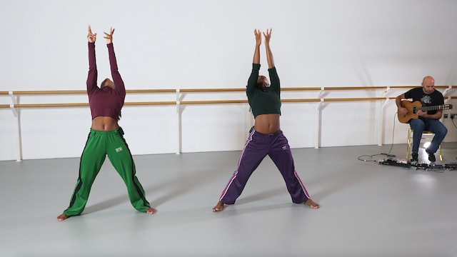Contemporary with Alleyne Dance | 1