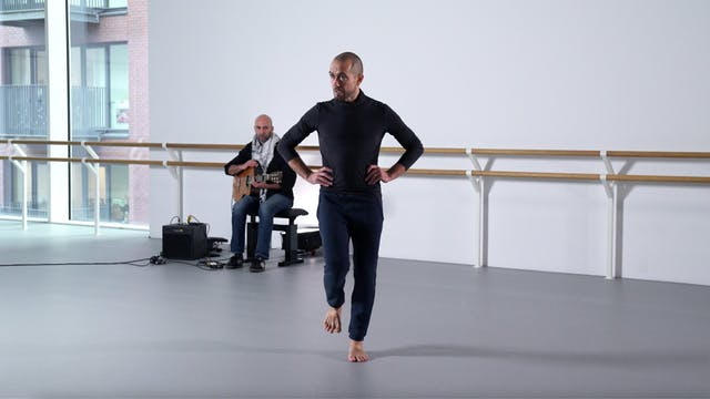 Flamenco Roots with Jose Agudo   5
