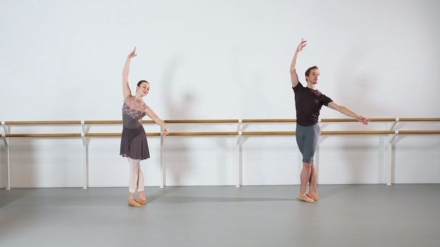 Ballet with Richard Bermange | 2